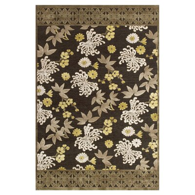 Keegan Area Rug Rug Size: Rectangle 98 x 127