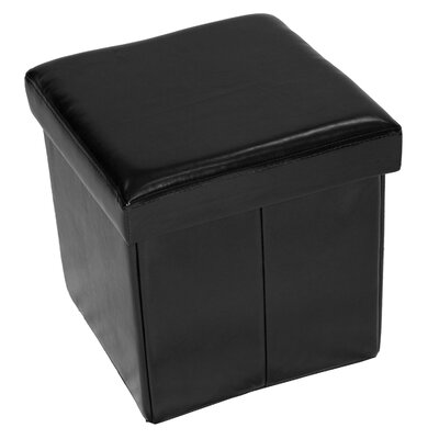 Dahlgren Folding Storage Ottoman