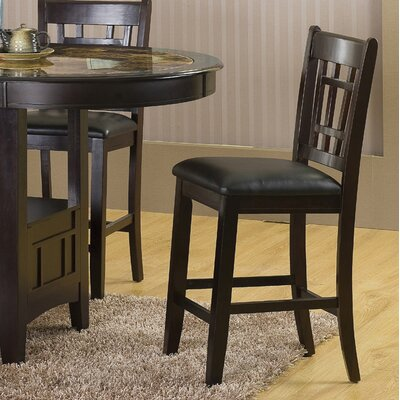 Degraffenreid Bar Stool (Set of 2)