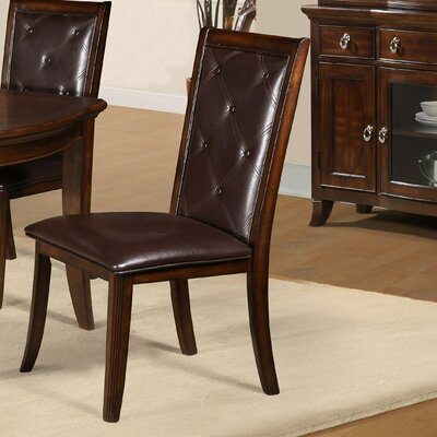 Detweiler Side Chair (Set of 2)