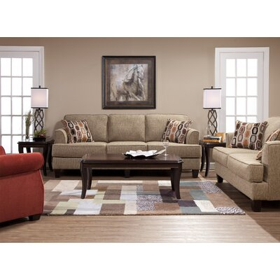 Red Barrel Studio RDBS6994 Serta Upholstery Dallas Living Room Collection