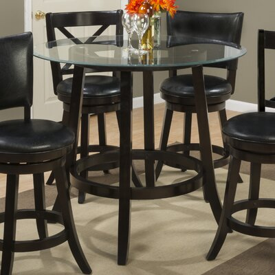 Kingsford Counter Height Dining Table