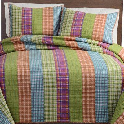 Otterbein Quilt Set Size: King