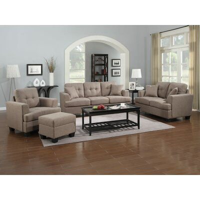 RDBS7054 Red Barrel Studio Living Room Sets