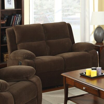 Dearborn Reclining Loveseat