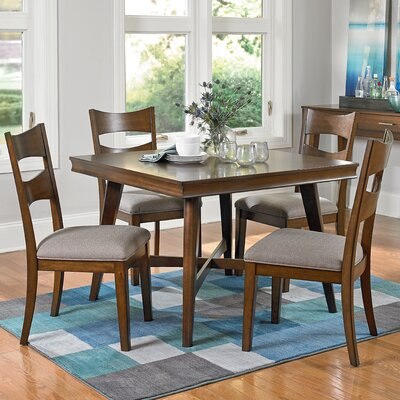 DeKalb 5 Piece Dining Set
