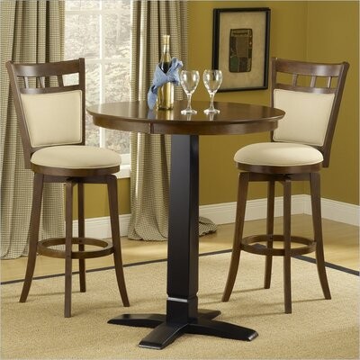 Linden Pub Table Set