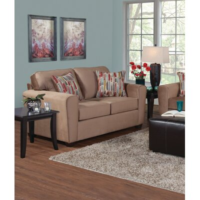 RDBS3942 30307661 Red Barrel Studio Driver Mocha Sofas
