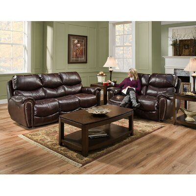 Carolina Living Reclining Room Collection