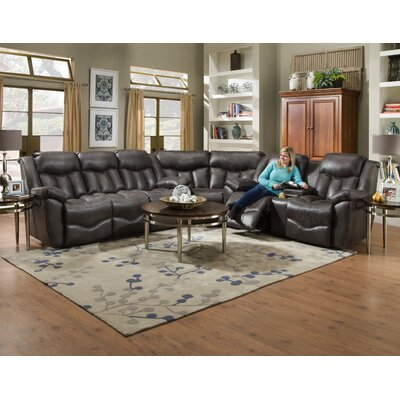 Jenkins Reclining Sectional
