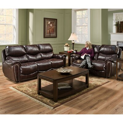Carolina Configurable Living Room Set