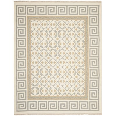 Mulberry Rug Rug Size: 6 x 9