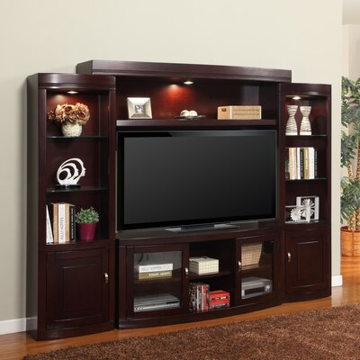 Suzanne Entertainment Center