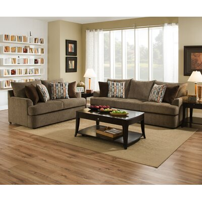 RDBS7263 Red Barrel Studio Living Room Sets