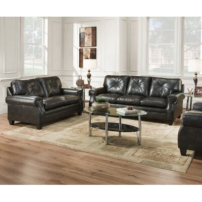 Roger Configurable Living Room Set