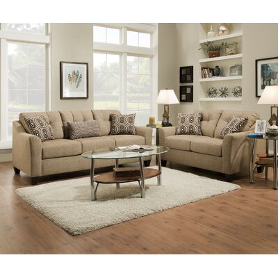 RDBS7267 Red Barrel Studio Living Room Sets