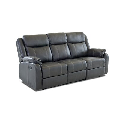 Rockville Reclining Sofa