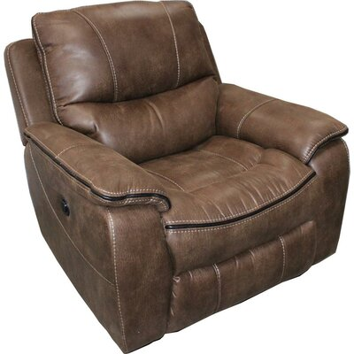 Timber Power Recliner