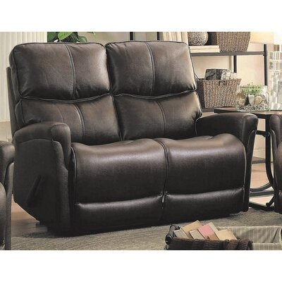 Ross Dual Reclining Loveseat
