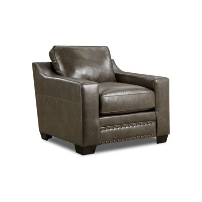 Simmons Upholstery Sanderson Arm Chair