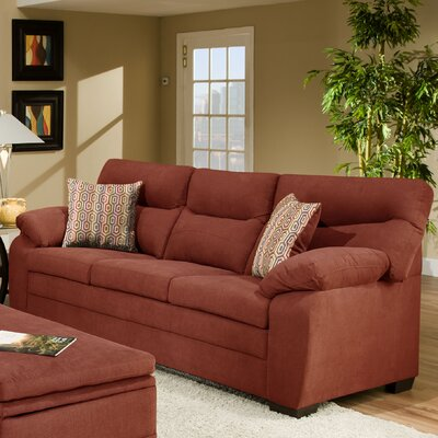 Stephen Configurable Living Room Set