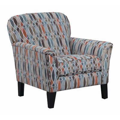Simmons Upholstery Seminole Armchair