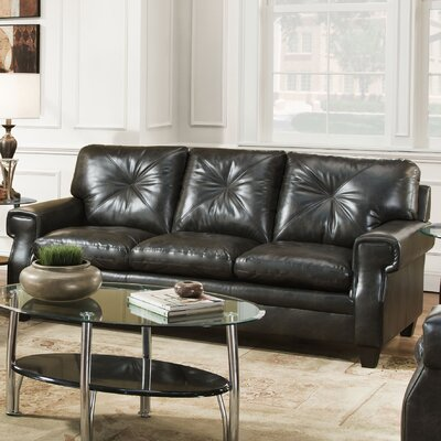Simmons Upholstery Roger Marble Sofa