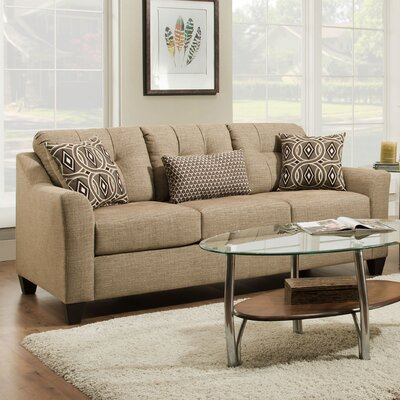 Simmons Upholstery Stirling Husk Sofa