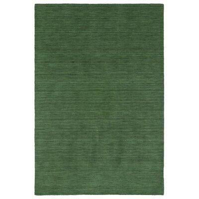 McCabe Emerald Area Rug Rug Size: 3 x 5