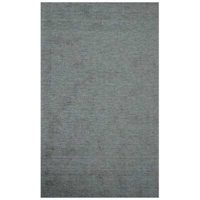 Milford Gray Area Rug Rug Size: 5 x 8
