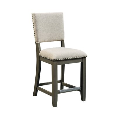 North York 11.17 Bar Stool (Set of 2)
