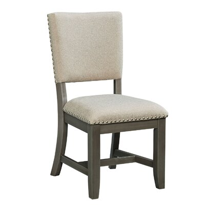 North York Side Chair (Set of 2)