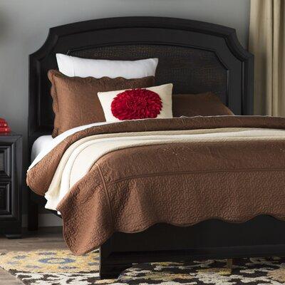 Maddocks Platform Bed Size: King