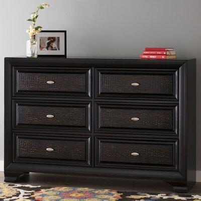 Maddocks 8 Drawer Dresser