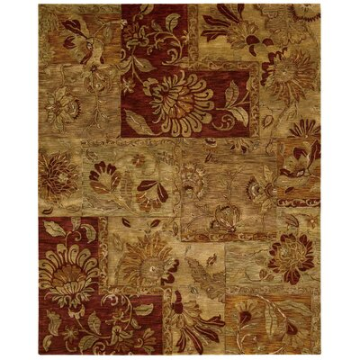 Philip Area Rug Rug Size: 83 x 116