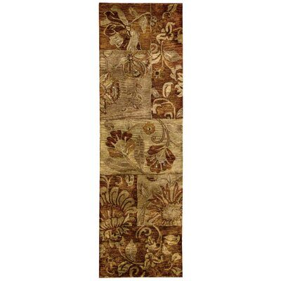 Philip Area Rug Rug Size: Runner 24 x 8