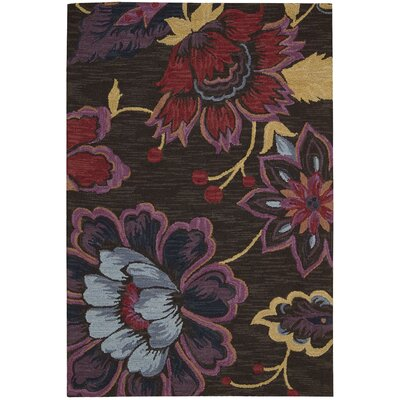 Reitman Area Rug Rug Size: Rectangle 36 x 56