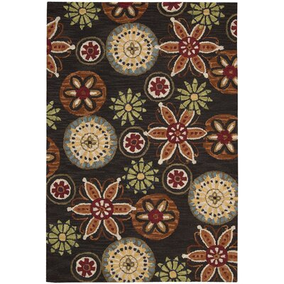 Reitman Area Rug Rug Size: Rectangle 5 x 76