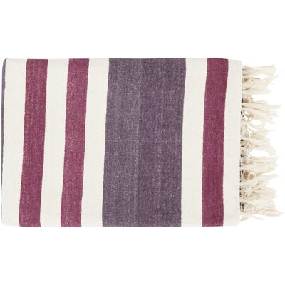 Norfolk Cotton Throw