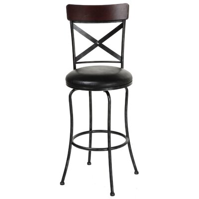 Pottersmoor 30 inch Swivel Bar Stool