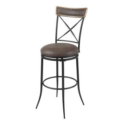 Quantock 30 Swivel Bar Stool