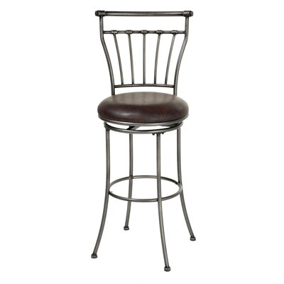 Rodney 30 Swivel Bar Stool