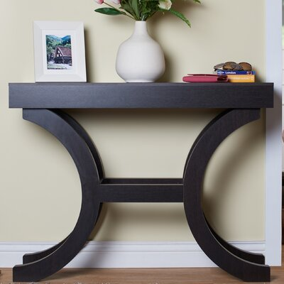 Tabitha Contemporary Console Table