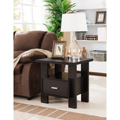 Tamara End Table