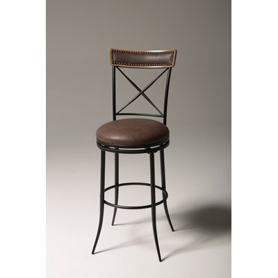 Quantock 26 Swivel Bar Stool