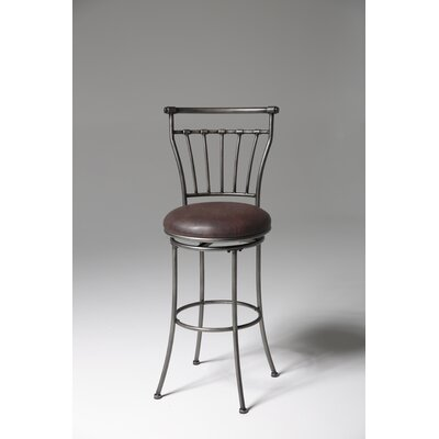 Rodney 26 Swivel Bar Stool
