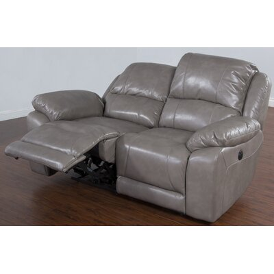 Floraville Dual Reclining Loveseat