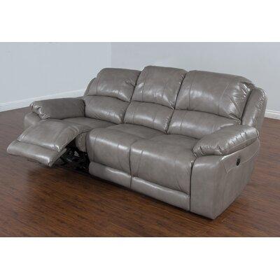 Floraville Dual Reclining Sofa