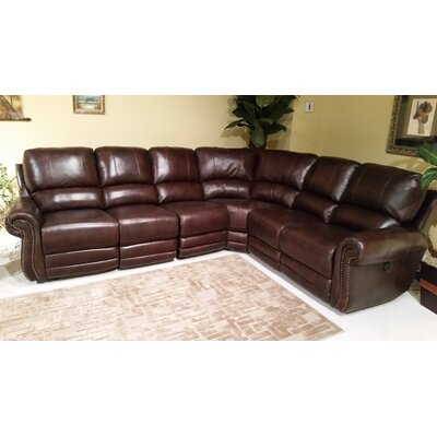 Ferrell Reclining Sectional