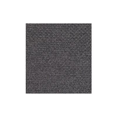 Strafford Hand-Woven Black Indoor/Outdoor Area Rug Rug size: 4 x 6
